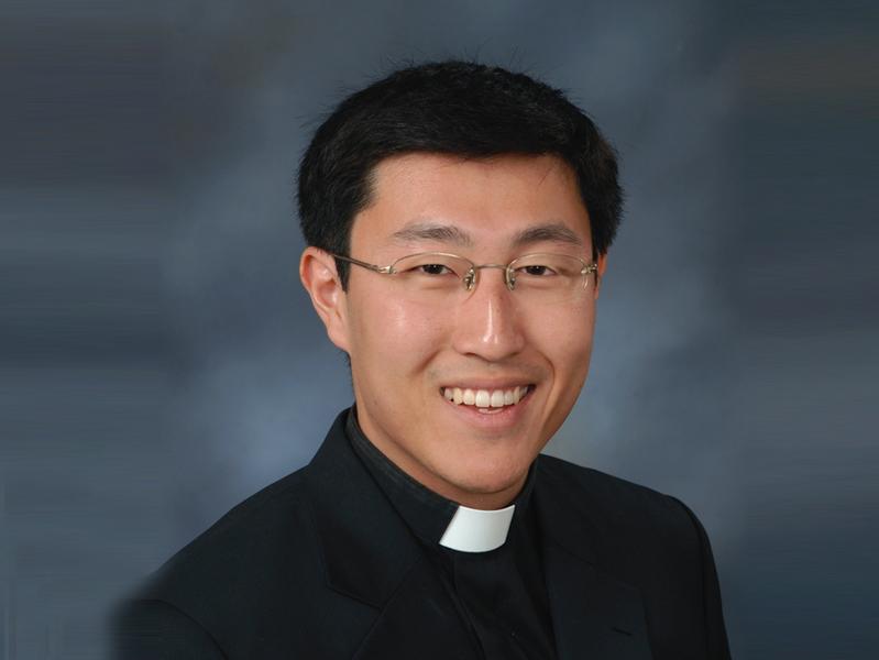 Fr. Steve Kim